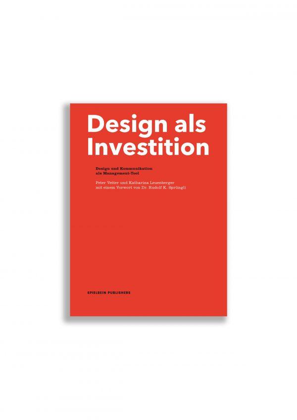 Design als Investition