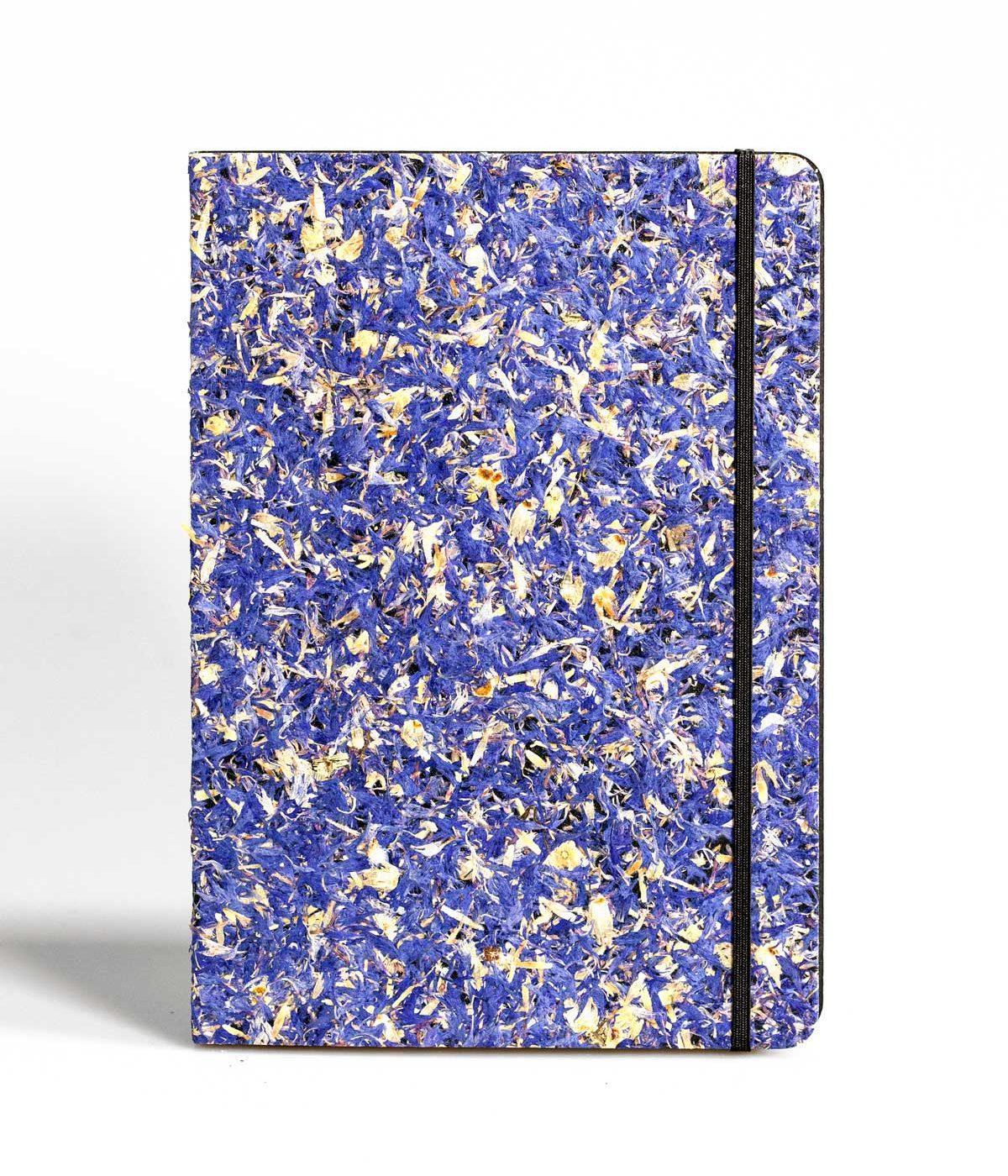 PureBooks. Kornblume Blau.