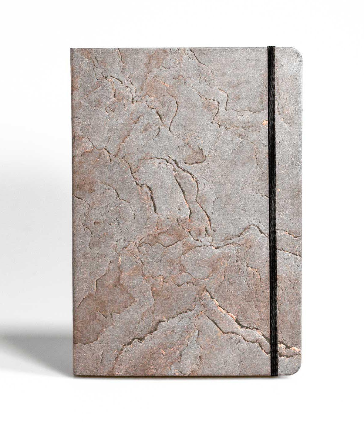 PureBooks. Stein Terra Red.